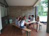 Foto utrinki šole v naravi Debeli Rtič
