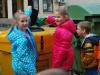 Ločevanje odpadkov - 2. razred