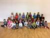 druženje 1. razreda z vrtcem
