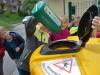 Zbiranje odpadnega olja
